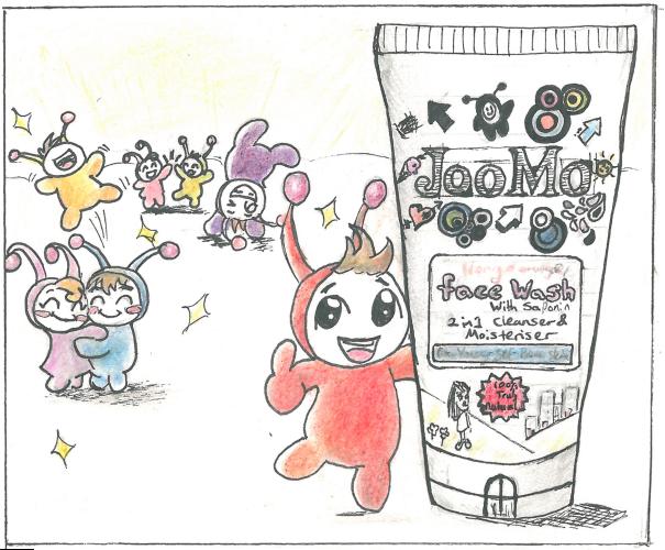 JooMo - restores Biodiversity