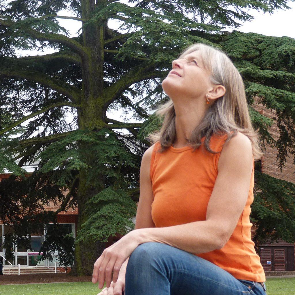 Linda - JooMo Founder
